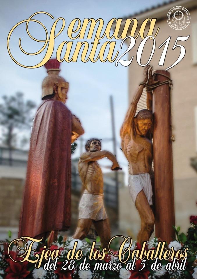 2015Ejea De Los Caballeros