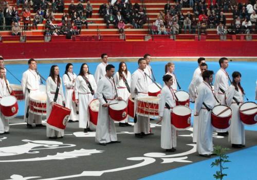 Concurso Mayores 2012