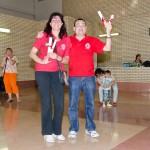 Ganadores del campeonato de guiñote