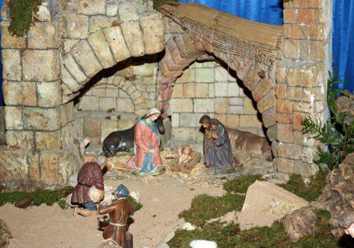 Capítulo Y Eucaristía De Navidad 2016
