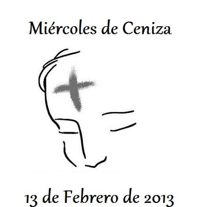 2013213 Miercoles De Ceniza