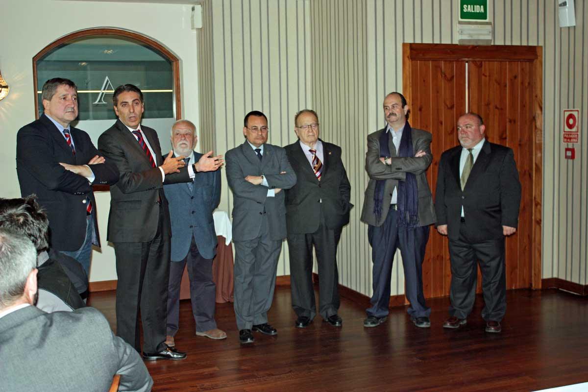 Cofradía Columna Zaragoza – Premio Sanedrin 2013 (0)