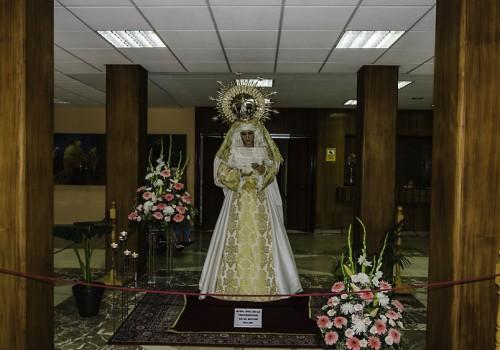 Mayo, El Mes De La Virgen