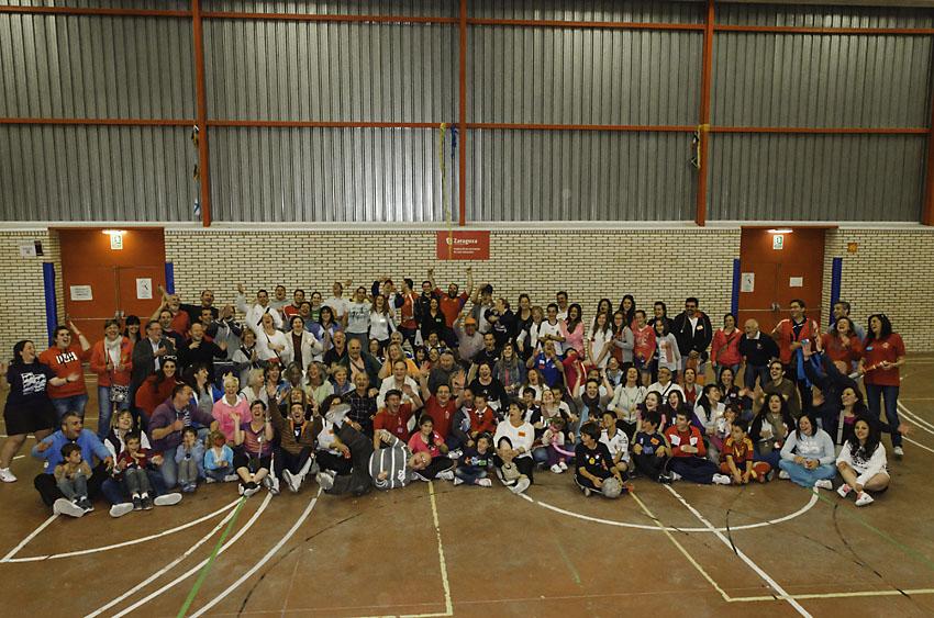 Cofradia Columna Zaragoza – IV Convivencia Cofradia 2013 (124)