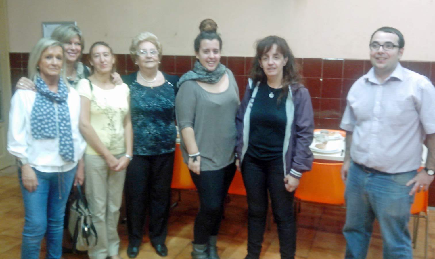 Cofradía Columna Zaragoza – Ayuda 2013 A La Hermandad Del Refugio