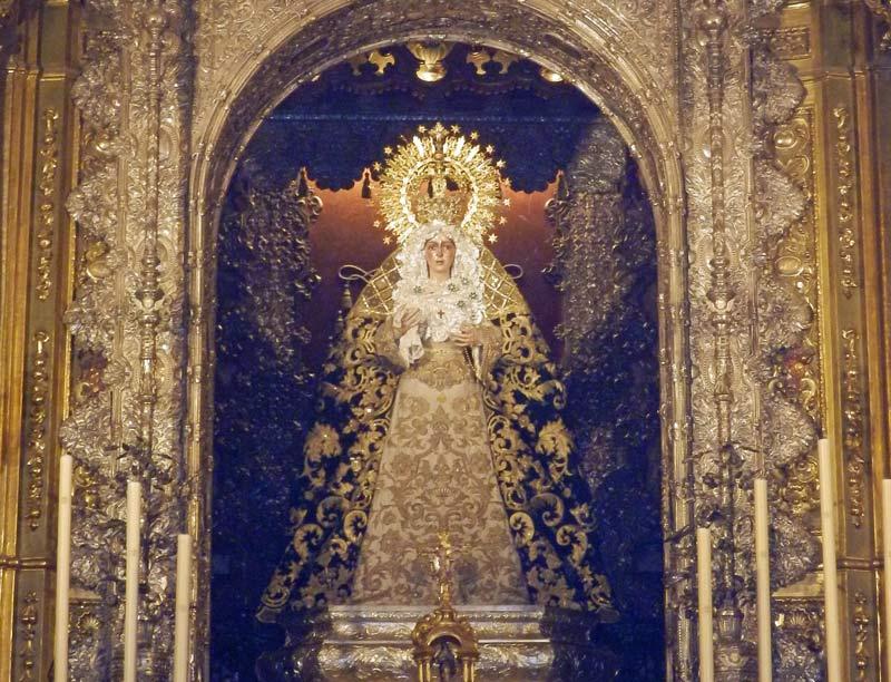Cofradía Columna Zaragoza – Año Jubilar Macareno 2013 (0)
