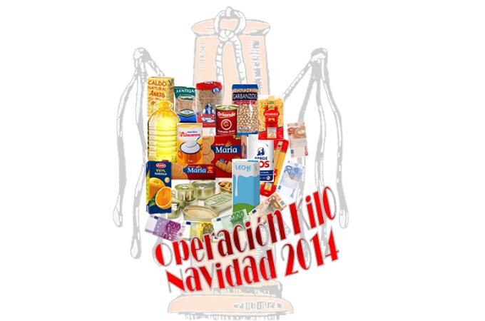Operación Kilo Navidad 2014