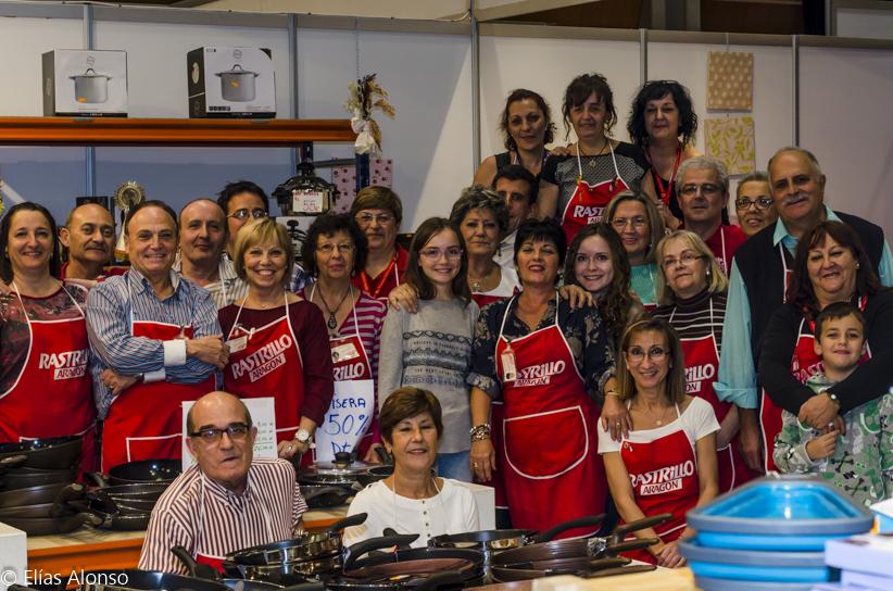 Rastrillo Aragon Ozanam 2015 14