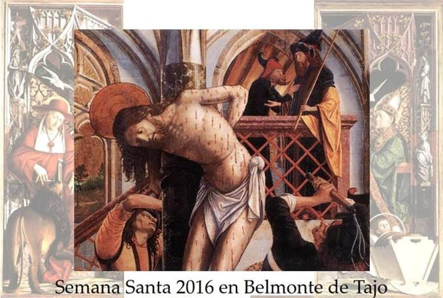 Belmnte Del Tajo