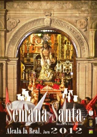 Alcala La Real 2012