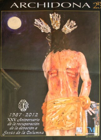 Archidona 2012