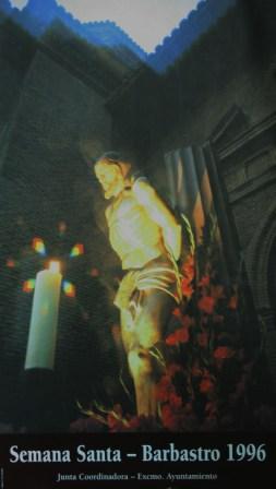 Barbastro 1996