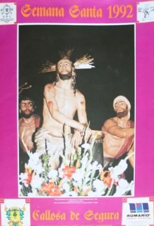 Callosa De Segura 1992