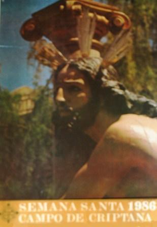 Campo De Criptana 1986