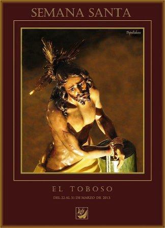 El Toboso 2013
