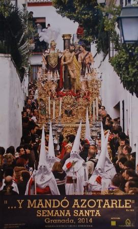 Granada 2014