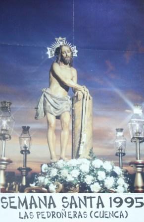 Las Pedroñeras 1995