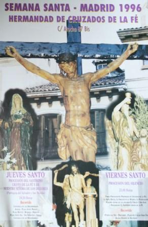 Madrid 1996