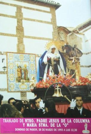 Malaga 1993