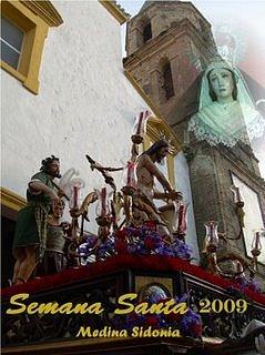 Medina Sidonia 2009