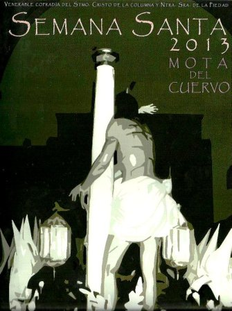 Mota Del Cuervo 2013