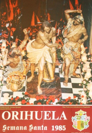 Orihuela 1985