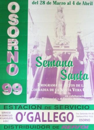 Osorno 1999