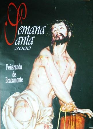 Peñaranda De Bracamonte 2000