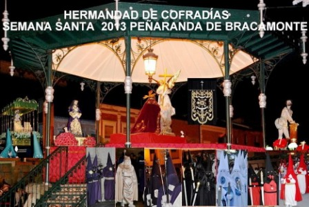Peñarande De Bracamonte 2013
