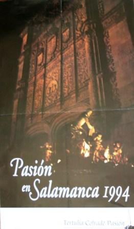 Salamanca 1994