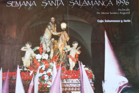 Salamanca 1996