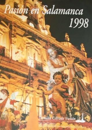 Salamanca 1998