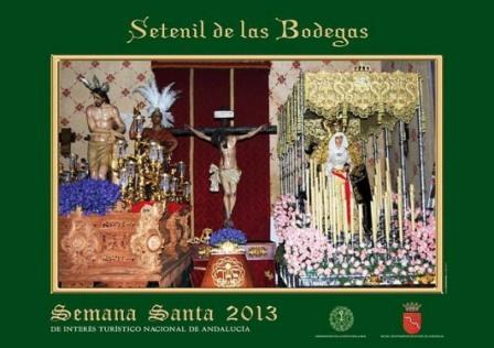 Setenil De Las Bodegas 2013