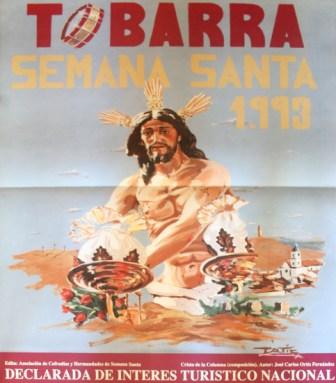 Tobarra 1993