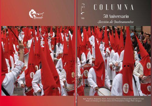 Revista 50 Aniversario Instrumentos