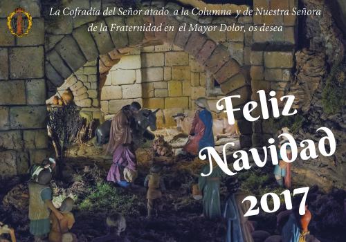 Capítulo Y Eucaristía De Navidad 2017
