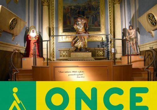 Presentación Cupón Aniversario De La ONCE