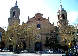 Semana Santa 2018. Cultos En La Parroquia De Santiago