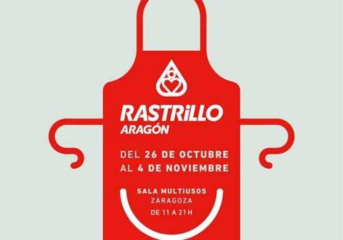 Rastrillo Aragón 2018