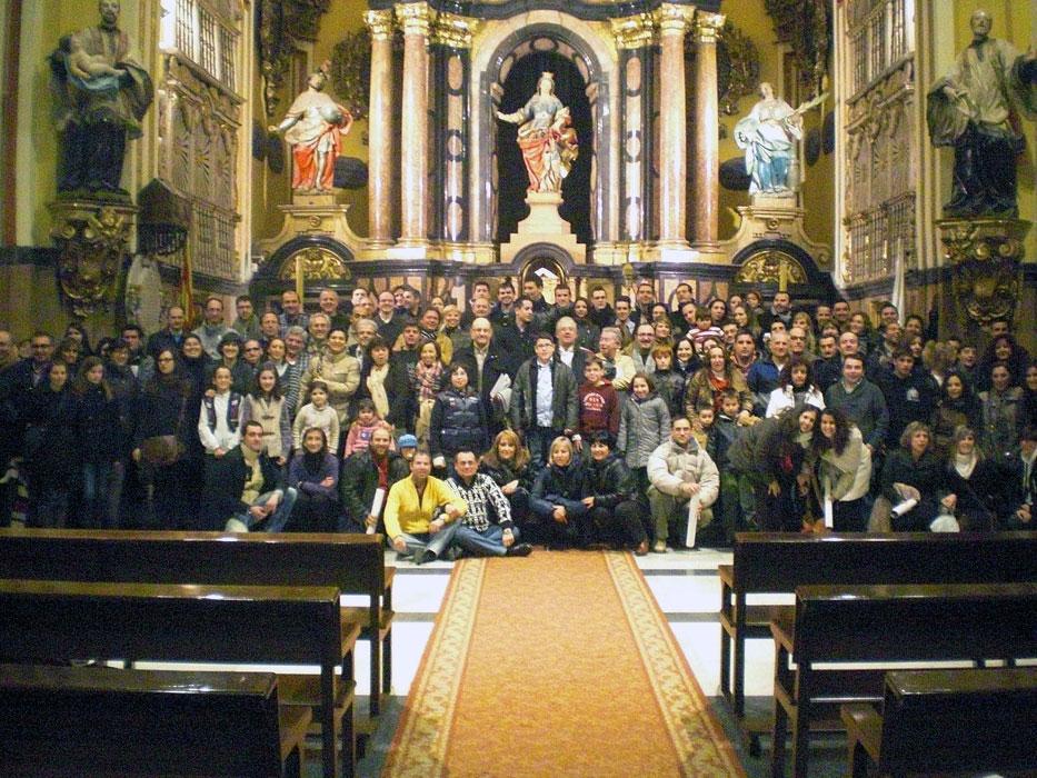 Sección De Instrumentos. Semana Santa 2012: Empezamos Los Ensayos…