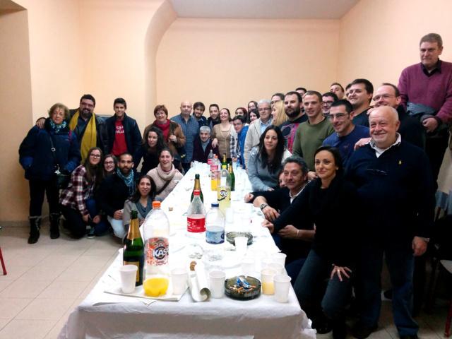 Crónica Del IV Gran Juego De Navidad «Conoce Tu Semana Santa»