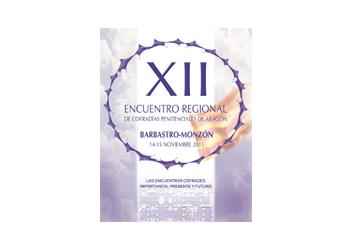 XII Encuentro Regional De Cofradías De Aragón