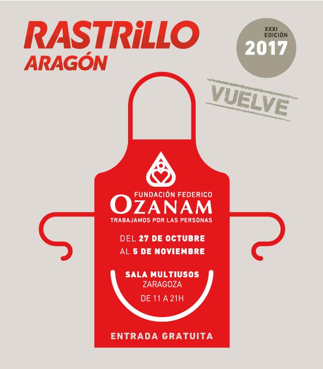 Rastrillo Federico Ozanam 2017