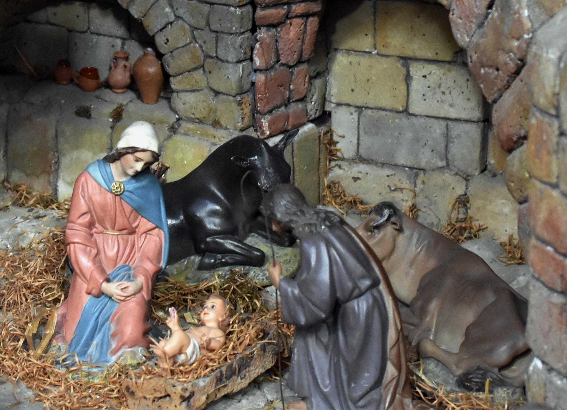 Capítulo Y Eucaristía De Navidad 2019