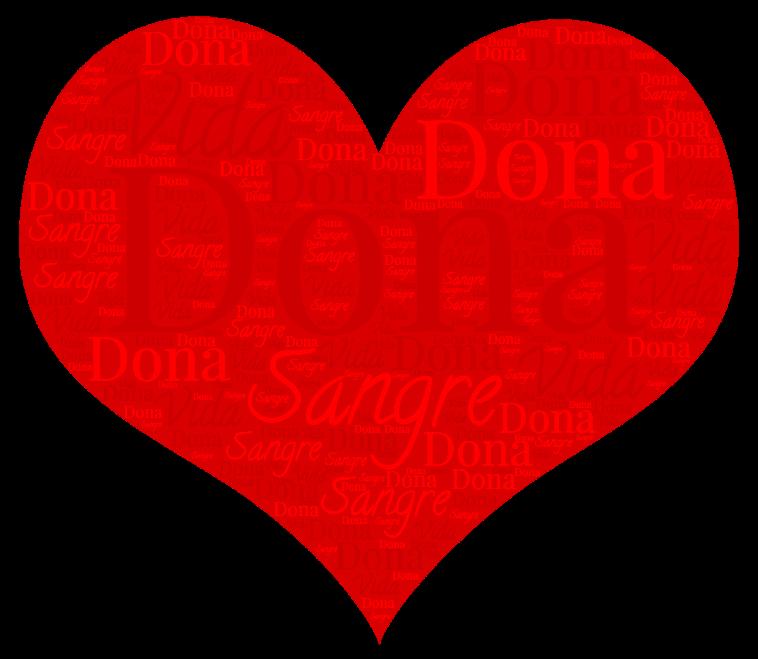 VI Jornada De Donación De Sangre El 9 De Enero De 2020